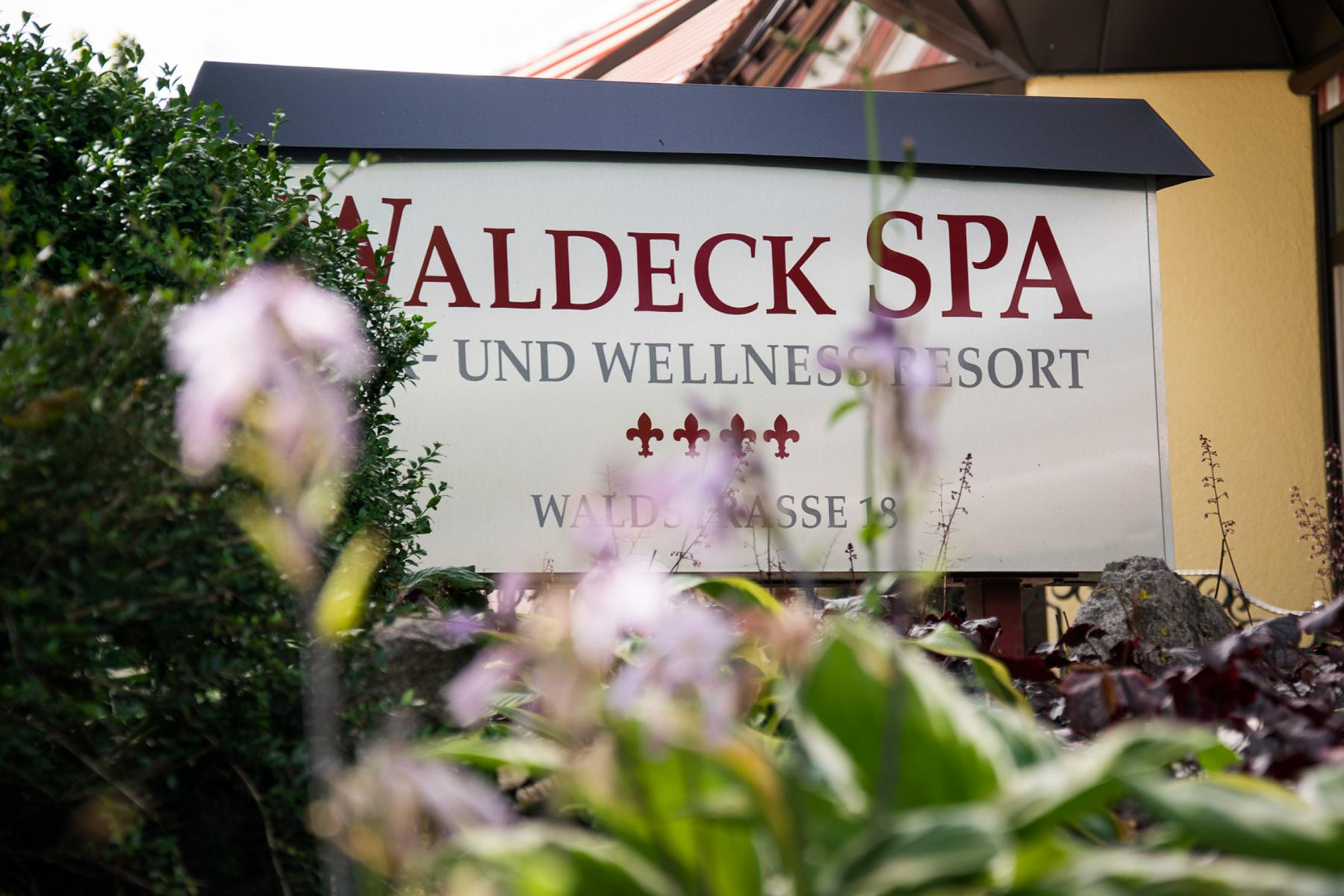 Waldeck SPA Kur Wellness Resort Gutschein